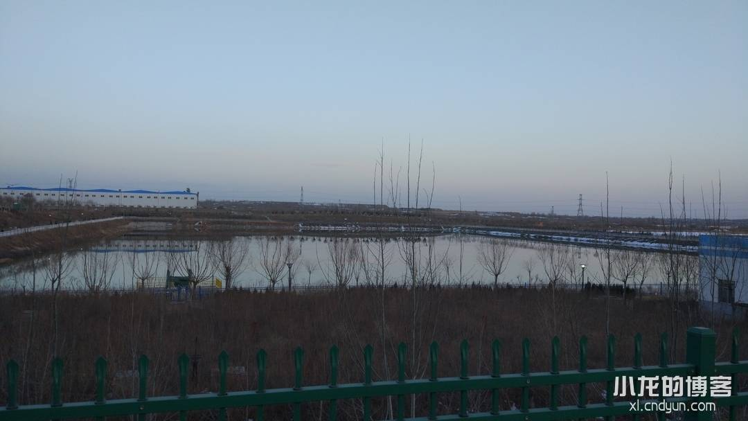 20170302人工湖